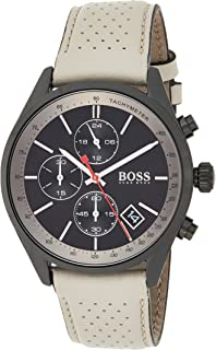 Hugo Boss Mens Watch Grand Prix