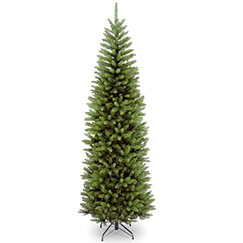 Tall Slim Christmas Trees Artificial.Slim Artificial Christmas Tree Amazon Com