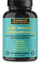 Best ashwagandha stress wellness Reviews