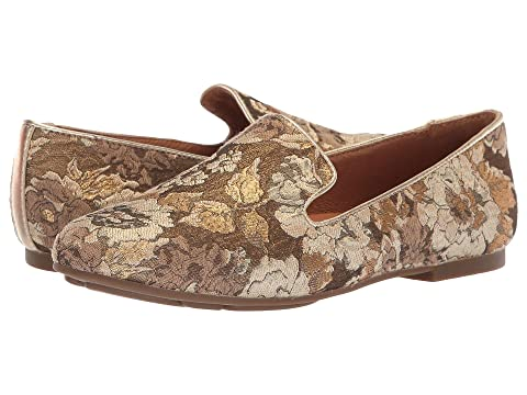 GENTLE SOULS BY KENNETH COLE Eugene, Gold Multi