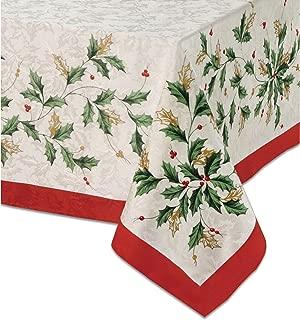 Best lenox christmas table linens Reviews