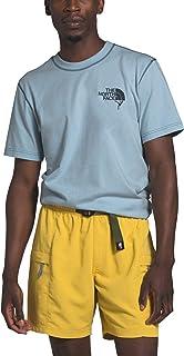 The North Face Men's Dome Climb Short Sleeve Tee