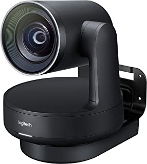 Logitech 960-001217 Ultra-HD Conference Kit w/ automatic camera control (Renewed)