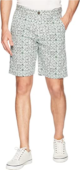 Cristobal Woven Shorts