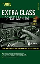 The ARRL Extra Class License Manual PDF