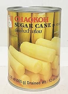 chaokoh sugar cane