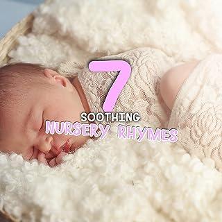 #7 Canciones Infantiles Tranquilizantes para Ayudarlos A Calmarse