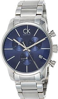 Calvin Klein Orologio da Uomo al Quarzo – K2G2714N