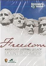Freedom: America's Lasting Legacy: Mount Rushmore
