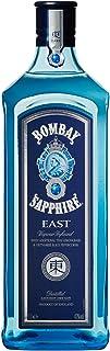 Bombay Sapphire East Gin 1.0 L, 1er Pack (1 x 1 l)