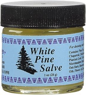 WISE WAYS HERBALS White Pine Salve, 1 OZ