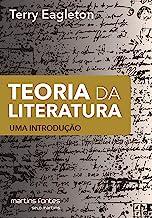 Teoria da Literatura: uma Introdução