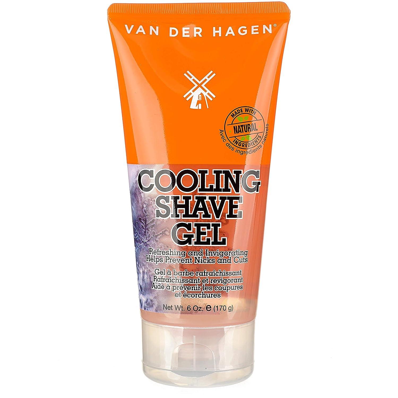 2021 autumn and winter new Van Der Special sale item Hagen Cooling Shave of Pack Gel 4