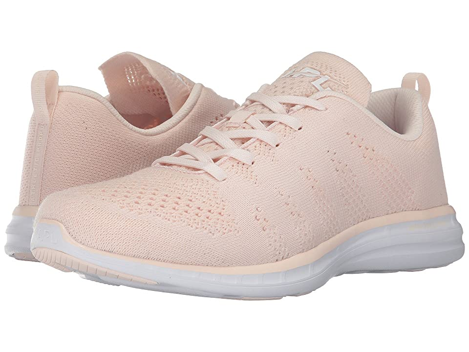Athletic Propulsion Labs (APL) Techloom Pro Cashmere (Nude Cashmere) Men