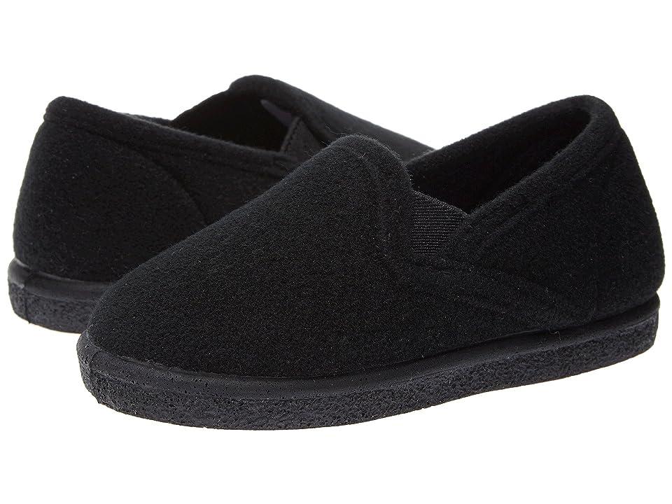 Foamtreads Kids Gizmo (Toddler/Little Kid) (Black) Boys Shoes