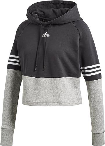 Adidas Sid Oh Sweatshirt à Capuche pour Femme