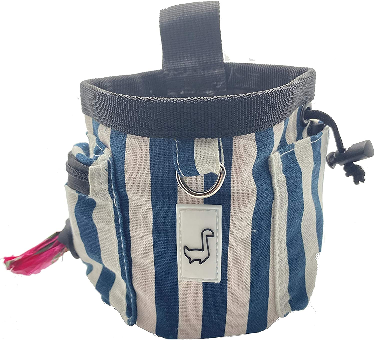 Nessie Goods Dog Training Treat Raleigh Mall Bag Pouch Dogs for Bags trend rank
