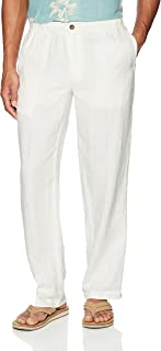 Best mens cotton beach pants Reviews