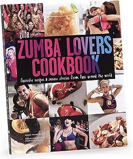 Fitness Lovers Cookbook
