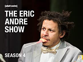 The Eric Andre Show Season 4