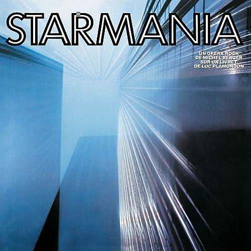 ALBUM STARMANIA GRATUIT TÉLÉCHARGER