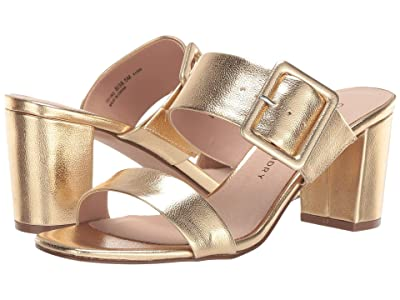 Chinese Laundry Yippy (Gold Metallic) High Heels