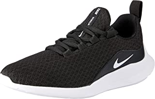 Nike Australia Viale Boys Trainers, Black/White