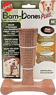 bamboo dog toys