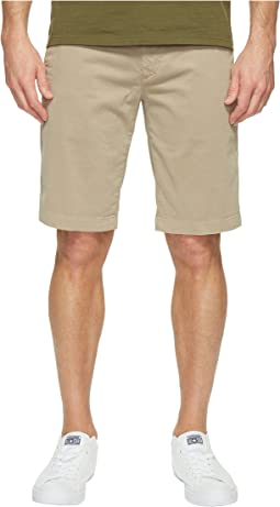 AG Adriano Goldschmied - Griffin Shorts in Desrt Stone