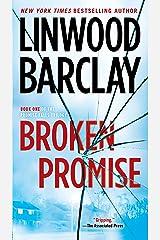 Broken Promise Kindle Edition