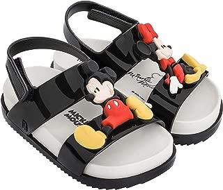 Baby Girl's Cosmic Sandal + Disney Twins (Toddler/Little Kid)