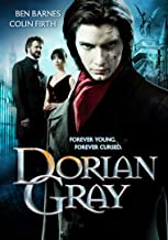 the portrait of dorian grey movie 2009
