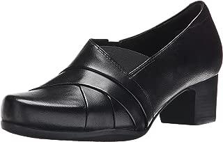 Clarks Women's Rosalyn Adele Slip-On Loafer