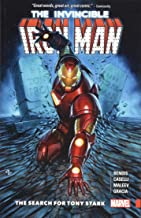 Best Invincible Iron Man: The Search for Tony Stark Review