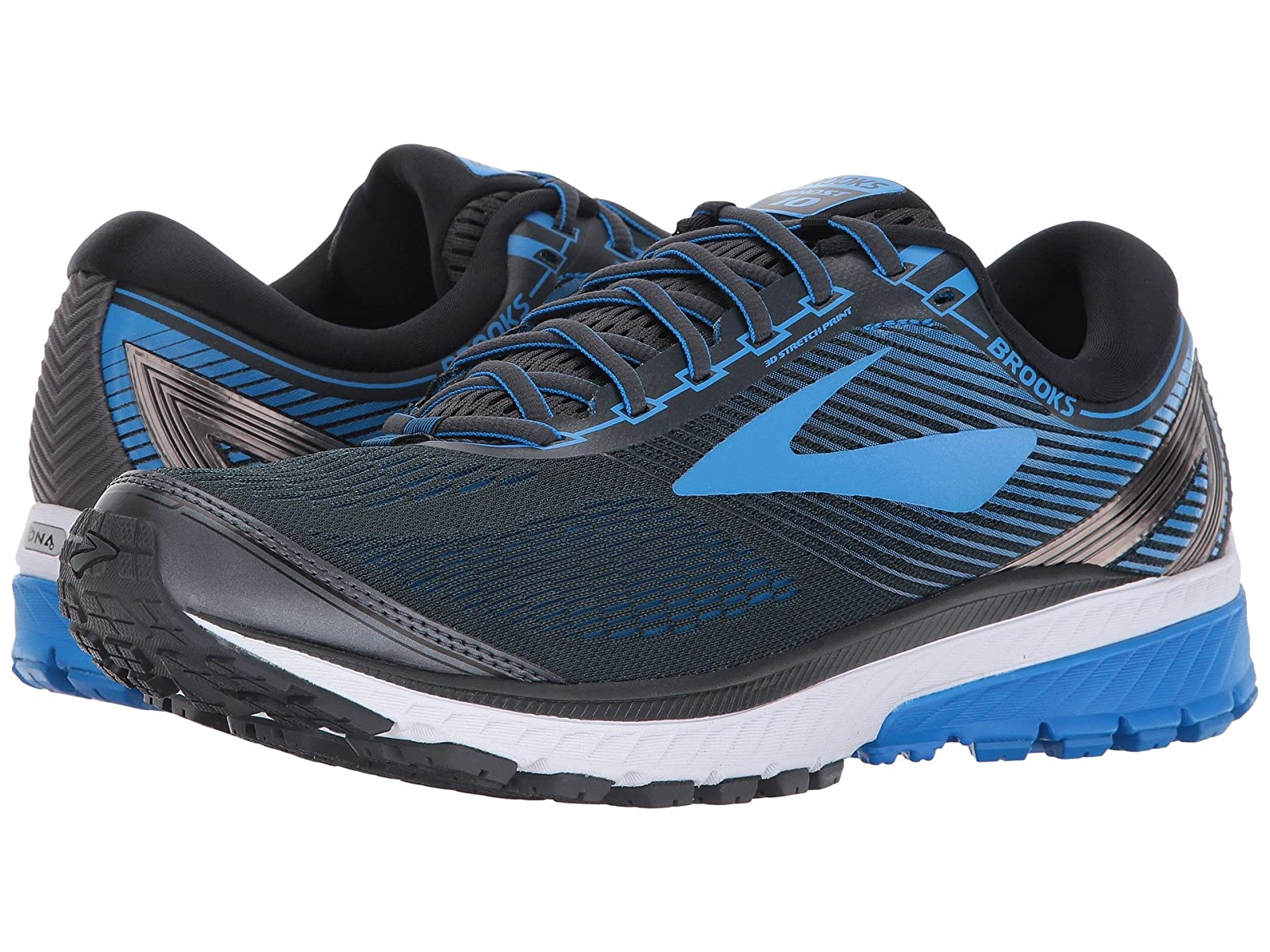 Man's/Woman's:Brooks Ghost 10 At : At 10 active footwear bf9cdf