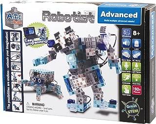 Robotist Advanced