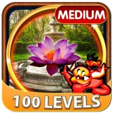 Water Fountain - Hidden Object Challenge # 103