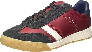 Skechers Men's Zinger Leather Sneakers