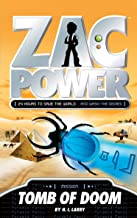 Zac Power: Tomb of Doom