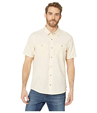 Toad&Co Smythy S/S Shirt (Starfish) Men