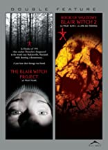 The Blair Witch Project / Book of Shadows: Blair Witch 2