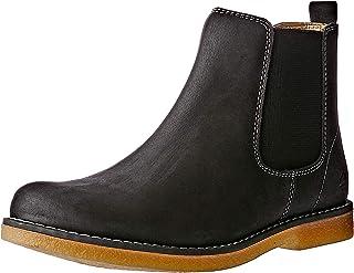 Clarks Girls' Chelsea Boots