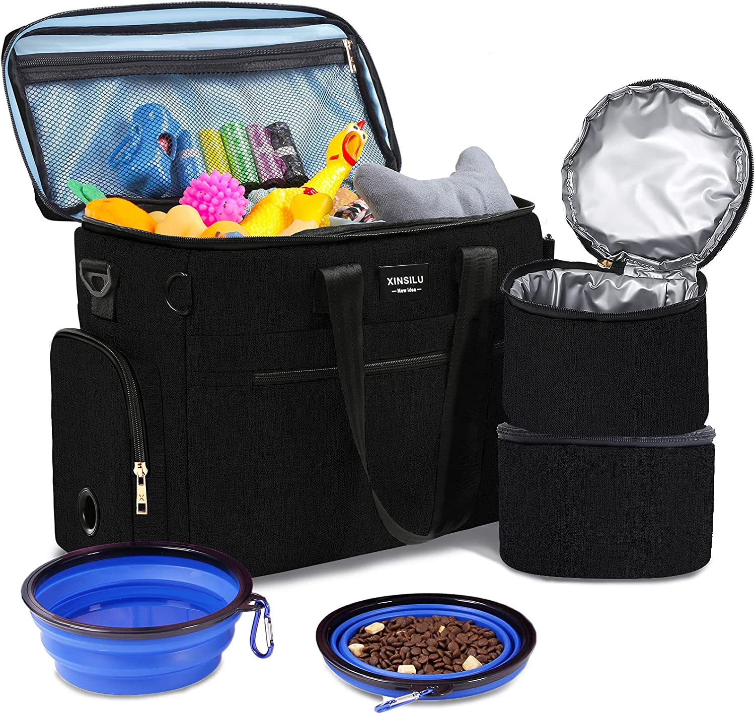 Dog Diaper free shipping Bag Travel For store Organi Supplies Weekend Tote