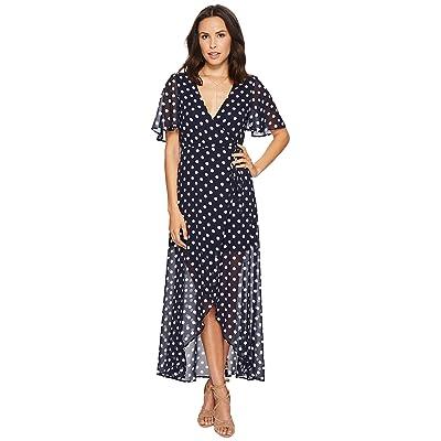Show Me Your Mumu Marianne Wrap Dress (Dippin