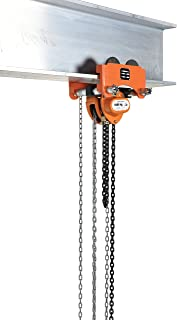 Best low headroom hoist and trolley Reviews
