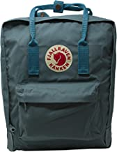 Fjallraven Kanken Unisex Medium Green Vinylon Fabric Backpack 23510664