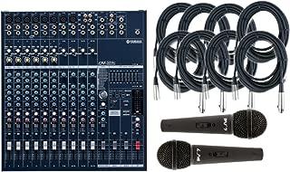 Best harga power mixer yamaha emx512sc Reviews