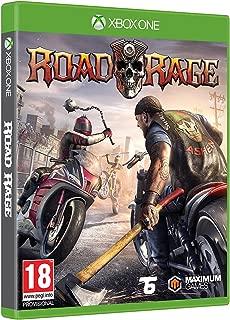 Road Rage (Xbox One) UK Import