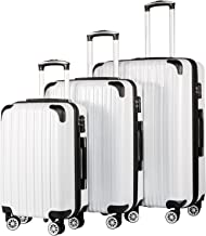 business luggage set