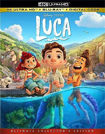 Poster. Luca